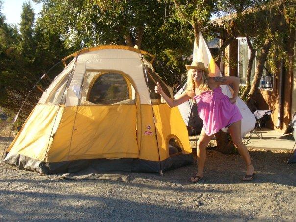 Katie camper