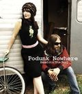 Podunk album cover