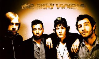The filty violets