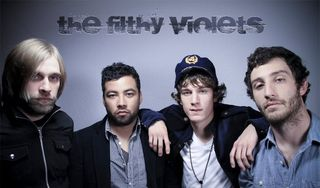 The filthy violets