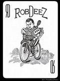 Rob deez