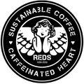 Reds coffee