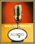 Allegro podcast