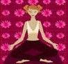 Melanie saunders yoga