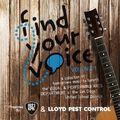 Find your voice cd image