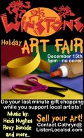 Art fair winstons