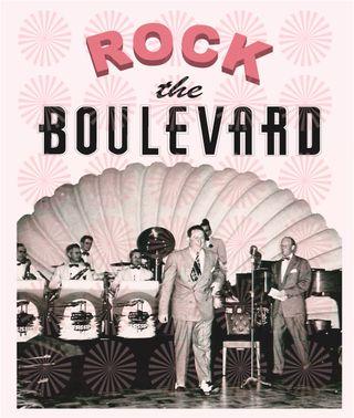 Rock-the-boulevard