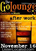 Go lounge 11 16
