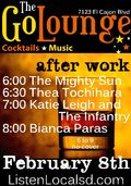 Go lounge 2 8 12
