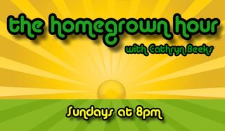 New homegrown logo 2011