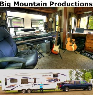 Big mountain productions