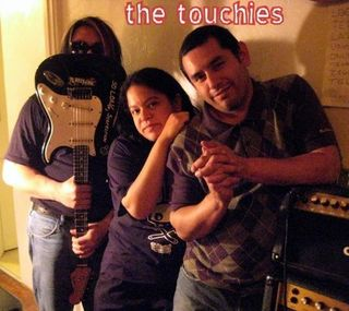 The touchies