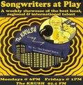 Songwriters at play