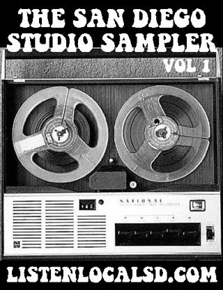 STUDIO SAMPLER LOGO