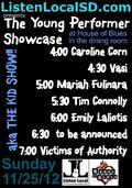 Kid show 11 25 12