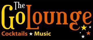 The go lounge logo