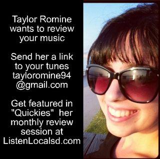 Taylor romine