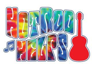 Hotrod helps logo