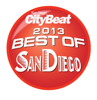 Best of san diego poll 2013