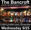 The bancroft1