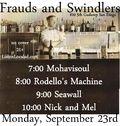 Frauds 9 23 13
