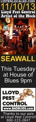 LPC AOTW seawall