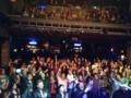 Hob crowd dec 2013