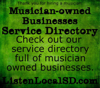 Service directory logo