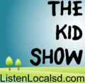 The kid show logo