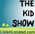 The kid show logo