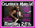Marcia birthday