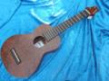 New wave ukulele for raffle1