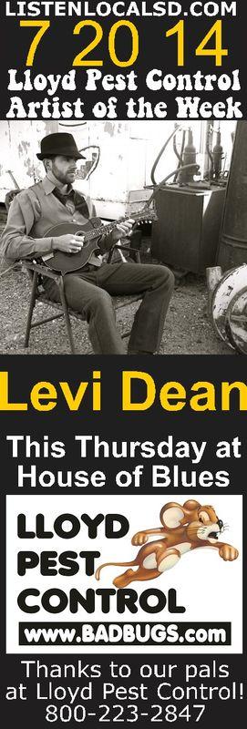 Lpc 7 20 14 Levi Dean