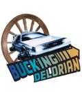 Bucking delorian
