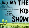 Kid show 7 6 14