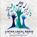 NEW LOGO listen local radio