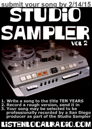 Studio sampler vol 2