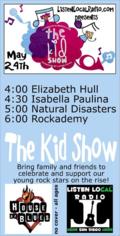 Kid show 5 24 15
