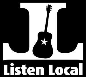 Listen local logo big