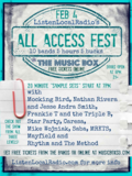 All access 2 4 16