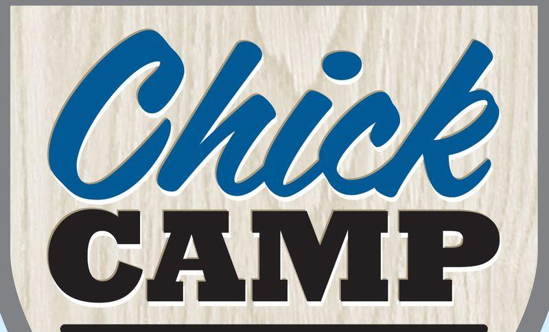 Chick camp logo