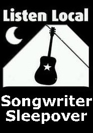 Songwriter sleepover 1