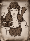 LUNCH LADIES VINTAGE
