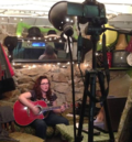 GREEN ROOM SESSION WEBCAST