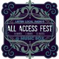 All Access Fest Logo