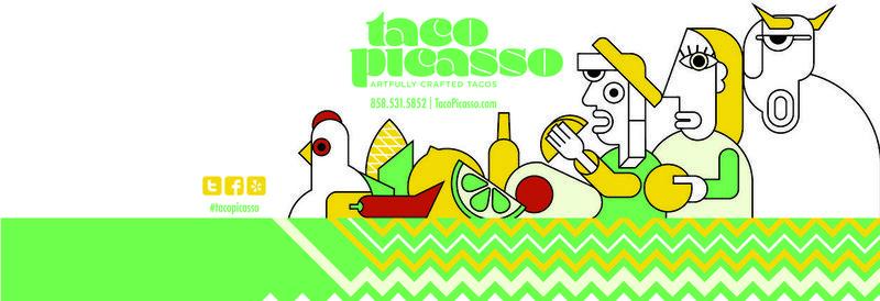 Taco picaso