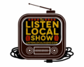 Listen Local Show Loarge Logo
