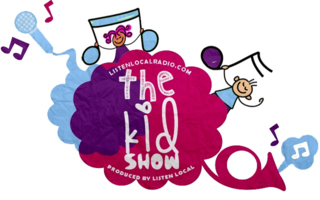 Kid show logo NEW 2014